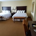 Foto de Hampton Inn & Suites Rogers