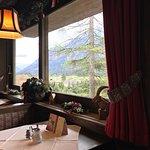 Berggasthof Cafe Grobl Alm Foto