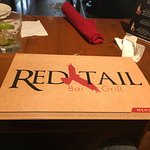 Red Tail Bar & Grillの写真