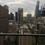 Adina Apartment Hotel Melbourne Foto