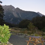 Photo de Milford Sound Lodge