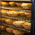The best meat pies in the region.