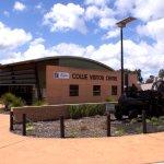 Collie Visitor Centre