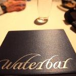 Waterbar is a fantastic splurge