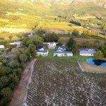 Lavender Farm Guest House Franschhoek Foto
