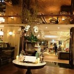 Foto di The Rain Tree Cafe at Plaza Athenee Bangkok