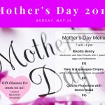 Our Mother's Day Special