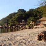 Photo de Koh Tao Beach Club