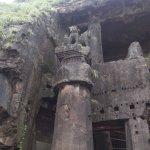 Column which remembers ashok column