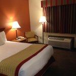 Baymont Inn & Suites Indianapolis Resmi