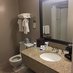 Foto de Best Western New Oregon