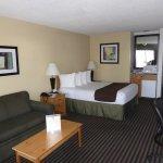 Foto de Best Western Americana Inn