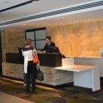 Photo de RACV/RACT Hobart Apartment Hotel