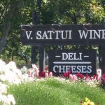 Foto di V. Sattui Winery