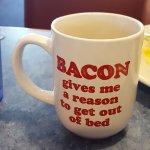 Izzy's Coffee Mugs