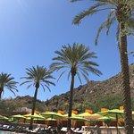 Foto de The Canyon Suites at The Phoenician