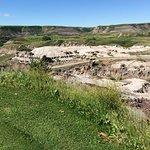 Dinosaur Trail Golf Club back nine