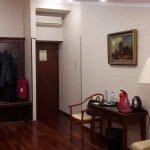 Arkadia Hotel Foto