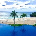 Photo de Hotel Moon Beach