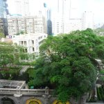 Photo of Marco Polo Hongkong Hotel