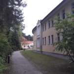 Hotel Teikyo Berlin Foto