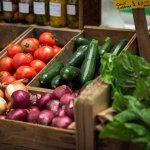Picked Fresh the night before - Barossa Farmers Market
