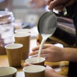 Fresh Roasted local Coffee - Barossa Farmers Market