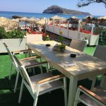 Photo de Troulakis Restaurant
