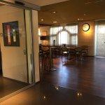 Conti Swiss Quality Zürich Hotel Foto