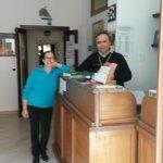 Photo de Hotel L'Ancora