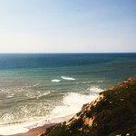 Coast Starlight Foto