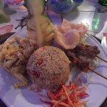 Photo de Lotus Bay View Restaurant