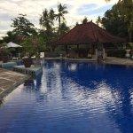Foto de Aneka Lovina Beach Hotel