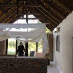 Foto de Lion Sands River Lodge