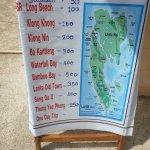 Foto de D.R. Lanta Bay Resort