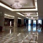 Foto de Taj Coromandel Chennai