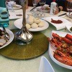 China Restaurant Yan Jing Foto