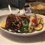 Photo de Orsan Yachting Club Restaurant
