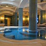 Hammams e banhos turcos
