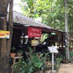 The Som Tum Restaurant - Mama Cooking Foto