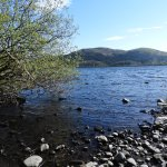 Nearby Bassenthwaite Lake is a short walk away.
