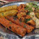 Hyderabadi Kababs