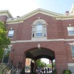 Photo of Brown University