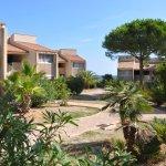 Village Club Cap'vacances Les Issambres (Côte d'Azur)