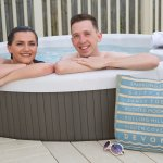 Platinum Hot Tub Holiday Caravan, Beverley Holidays