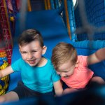 Waterfront Soft Play Cafe, Beverley Holidays