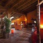 Salón suite El Sol