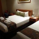 Foto de Outback Pioneer Hotel & Lodge, Ayers Rock Resort
