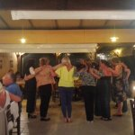 Greek Dancing ... Saturday 6/5/17