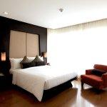 Standard Comfort Room